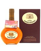 Nikka Super Revival Rare Old Whisky