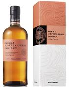 Nikka Coffey Grain Whisky Japan