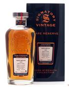 North British Signatory Single Grain Scotch Whisky