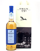 Oban Little Bay Single Highland Malt Whisky