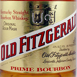 Old Fitzgerald Whiskey