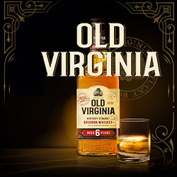 Old Virginia Whiskey