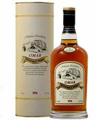 Omar Nantou Distillery Single Malt Whisky Taiwan