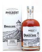 Philbert Dovecote Single Estate Cognac Frankrig 40%