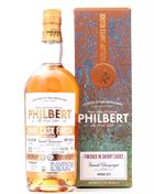 Philbert Oloroso Rare Cask Finish Single Estate Cognac Frankrig 41,5%
