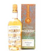 Philbert Sauternes Rare Cask Finish Single Estate Cognac Frankrig 41,5%