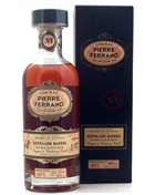 Pierre Ferrand Renegade Barrel No.1 Double Maturation Cognac Frankrig 48%