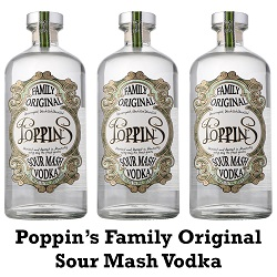 Poppins Vodka