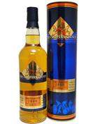 Port Charlotte 2006/2014 Coopers Choice 8 år Whisky.dk Single Islay Malt Whisky 59,5%