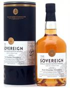Port Dundas 1988/2016 Sovereign 27 år Single Grain Scotch Whisky 56,1%