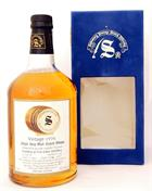 Port Ellen 1976/1999 Signatory Vintage 22 år Single Islay Cask Whisky 55,1