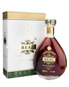 Ron Centenario Real Solera Select Cask Reserve Costa Rica Rom 40 procent alkohol og 70 centiliter