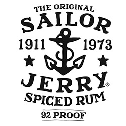 Sailor Jerry Rom
