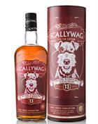 Scallywag Small Batch Douglas Laing