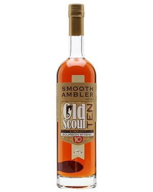 Smooth Ambler Old Scout 10 year