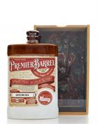 Speyburn The Premier Barrel 11 år Single Highland Malt Whisky 70 centiliter og 46 procent alkohol