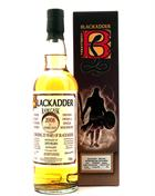 Speyburn 2008/2020 Blackadder Raw Cask 11 år Single Speyside Malt Whisky 70 cl 55%
