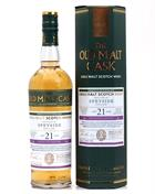 Speyside Distillery 1993/2015 Old Malt Cask 21 år Single Malt Highland Whisky 50%