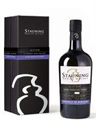 Stauning HEATHER Maj 2019 Dansk Single Malt Whisky 48,7%