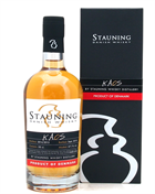 Stauning KAOS September 2018 Dansk Single Malt Whisky 47,1%