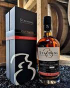 Stauning Port Smoke 2015/2019 Dansk Single Malt Whisky 51,5%