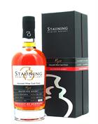 Stauning Rye Moscatel Finish Single Cask 547 Germany Edition Dansk Rug Whisky 60,72%