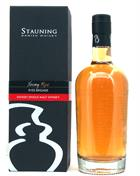 Stauning Young Rye Ryes Brigade Dansk Rug Whisky inkl 2 glas 48%