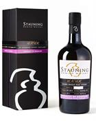 Stauning HEATHER 2017 Dansk Single Malt Whisky