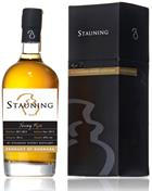 Stauning Young Rye - 11. th. release Dansk Rug Whisky 51%