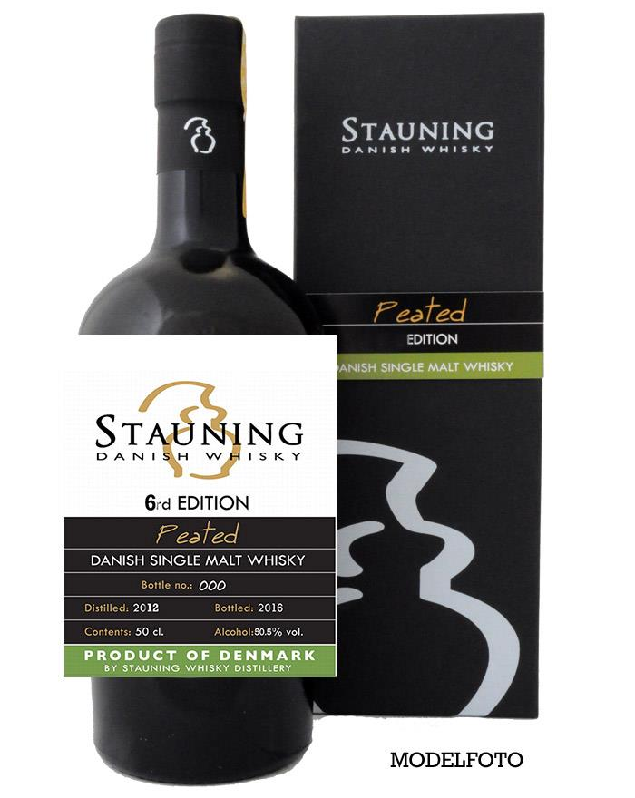 shop stauning peated th edition july