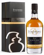 Stauning Rye 2018 November Straight Rye Whisky Dansk Rug Whisky 50%