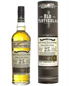 Strathclyde 1990/2016 Old Particular 25 år Single Grain Whisky 51,5%
