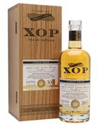 Strathclyde 1987/2018 Douglas Laing XOP 30 år Single Cask Grain Whisky 50,5%