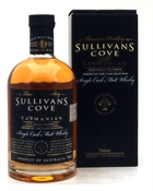 Sullivans Cove Single Malt Australian Whisky 47,5%