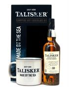 Talisker 10 år Campfire Hot Chocolate Kit 20 cl Single Malt Skye Whisky 45,8%