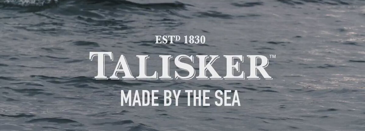 Talisker Made By The Sea
