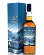 Talisker Skye Single Malt Whisky Skye 70 cl 45,8%