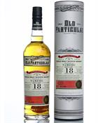 Tamdhu Douglas Laing Old Particular Whisky