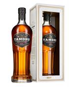 Tamdhu Batch Strength no 4 Single Speyside Malt Whisky