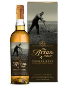 Arran Orkney Bere 2004/2012 Limited Edition 8 år Single Island Malt Whisky 46%
