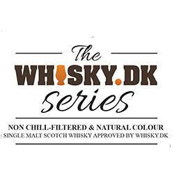 The Whisky.dk Series