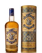 Timorous Beastie 25 år Douglas Laing Highland Blended Malt Scotch Whisky 46,8%