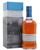 Tobermory 12 år Fino Sherry Cask Finish Single Island Malt Whisky 55,1%