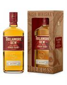 Tullamore Dew  Cider Cask Finish Irish Whiskey 40%