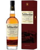 Tullibardine 228 Burgundy Finish Single Highland Malt Whisky 43%