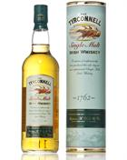 Tyrconnell Irisk Single Malt Whiskey 40%