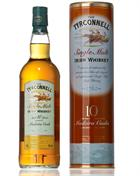 Tyrconnell 10 år Madeira Finish Single Malt Irish Whiskey 46%
