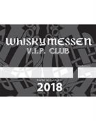 Whiskymessen VIP CLUB