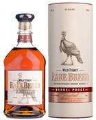 Wild Turkey Rare Breed 116.8 proof Kentucky Straight Bourbon Whiskey 58,4%