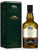 Wolfburn Single Walt Whisky
